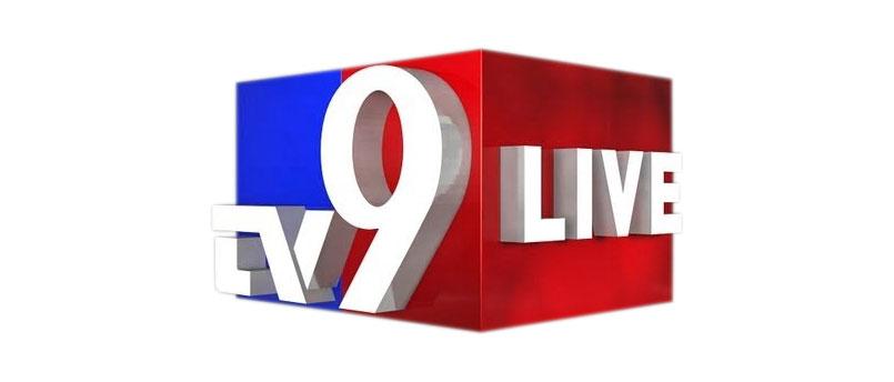 TV9 Banner Image