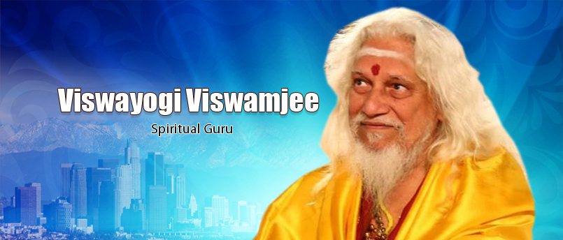 Viswayogi Viswamji