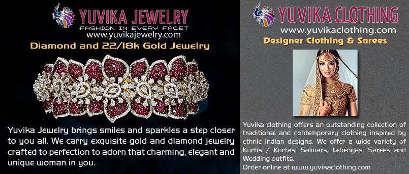 Yuvika Jewelry - 2