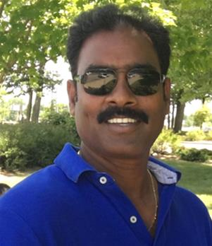Rajesh Veedulamudi