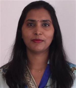 Radhika Thotakura