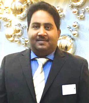 Vasubabu Addagadda