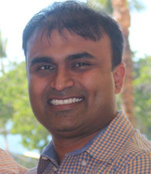 Krishna Nimmagadda