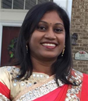 Lakshmi Bojja
