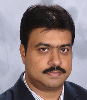 Mohan Krishna Mannava