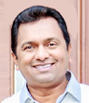 Gangadhar Desu