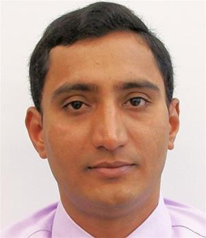 Dr. Ragavendra Chowdary