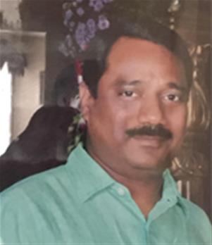 Pramod Paidipally