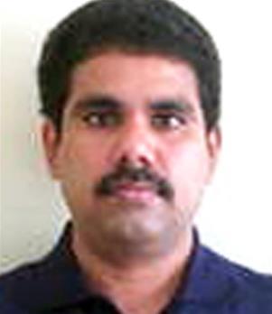 Sreedhar Appasani