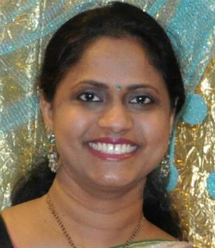 Anitha Polavarapu