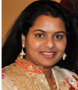 Bindu Balineni
