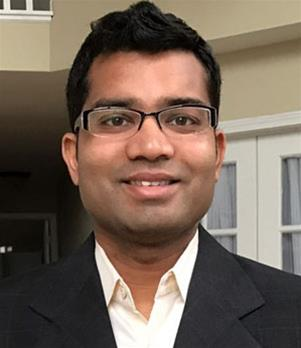 Ram Konduru