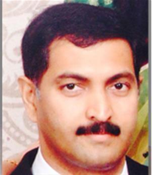 Ramesh Neklanti