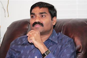 Nagendra Vege