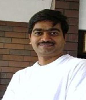 Srinivas Rangu