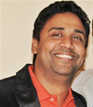 Venkat Thota