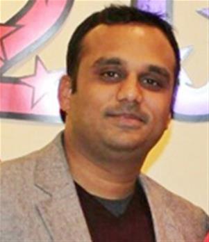 Ranjith Ramachandra