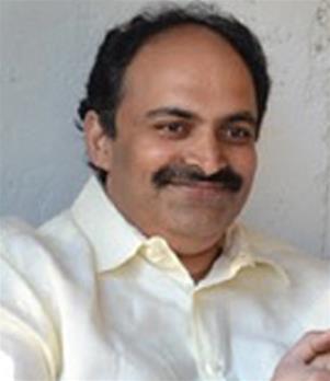 Vijay Venigalla