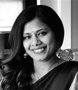 Sunitha Nidamanuri
