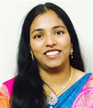 Sirisha Gurram