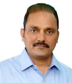 Srinivas Pidikiti