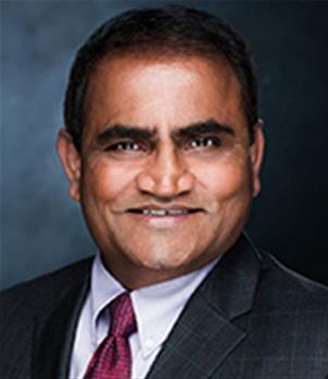 Krishna Rangarajan
