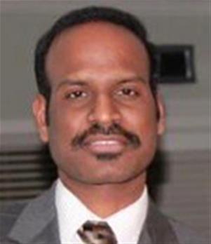 Suresh Baadam