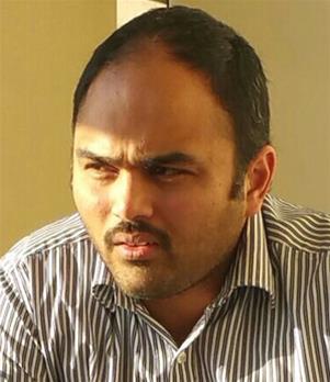 Mani Natarajan