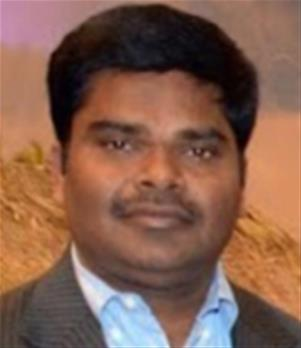 Ramesh Maryala