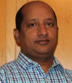 Venkata Gyajangi